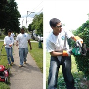 Youth-Delivered Lawncare Services